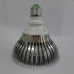 Wholesale 15 Degree Led Spotlight - Hot LED Light Bulb Ultra Bright CREE E27 Dimmable PAR20 PAR30 PAR38 Led Lamps 86-265V Dimmable 120 Degree Beam angle Cool Natural Warm White