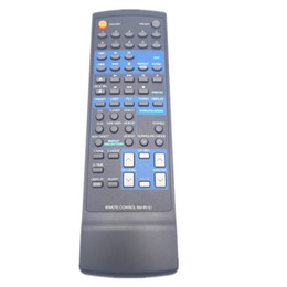 Wholesale Video Control Systems - Wholesale- RM-RV-51 REMOTE CONTROL USE FOR sherwood av system