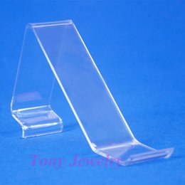 Wholesale Shoes Ring Jewelry Display - Wholesale 20 Clear View Plastic Shoe Display Stand Holder Tree Shoe Stretcher