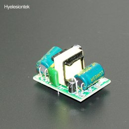 Wholesale Ac Dc Ic - 5V 700mA 3.5W AC-DC Buck Converter For Arduino AC 220v to 5v DC Precision Step Down Transformer Switching Power Supply Module
