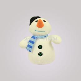 Wholesale Doc Mcstuffins Plush - Wholesale-28CM=11Inch Doc Mcstuffins Plush Toy Doc Mcstuffins Chilly Snowman Doll for Kids Gift