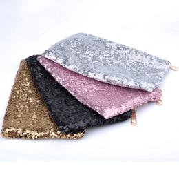 2019 embreagem do clube Atacado-Sexy Lady Evening Club Bags Deslumbrante Mulheres Bolsa Glitter Bling Lantejoulas Mulheres Embreagem Comestic Maquiagem Bag embreagem do clube barato