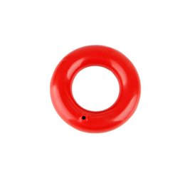 Wholesale Golf Club Weights - Wholesale- New Golf Club Warm Up Swing Round Weight Ring Diver Weighted Practice Training Aid