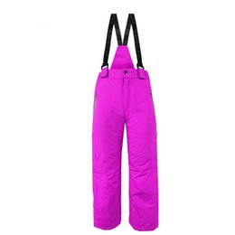 Wholesale Boys Bib Overalls - Wholesale- Wild Snow Ski Pants Kids Girl Snow Pants Kids Boys Waterproof Pant Skiing Bib Trousers Overalls Cotton Padded Nylon Snowboarding