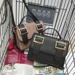 Wholesale Open Small Business - 2017 Women Messenger Bags Flap Bag Women Handbags Fashion Mini Bag women bag