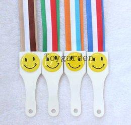commercio all'ingrosso 50 pz espressione faccia sorridente cellulare telefono collo catena chiave portachiavi appendere corda da chiavi sorridono fornitori