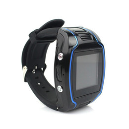 Wholesale Gps Tracker Watch Times - Watch gps tracker personal gps tracking watch TK109 wacth GPS with time display