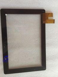 резистивный сенсорный экран Скидка Рукописный дисплей на внешней замене дисплея экрана касания бренда стеклянной для доверия 1210-0290-ХСД-1239