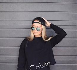 Wholesale Womens Hoodie - 2016 Casual Hoodie Sweatshirt Women Hoodies Hooded Long Sleeve Women Tops Tees Girls Hoodies Girls Sweatshirt Womens Clothes 9177#