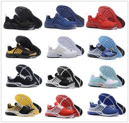 Wholesale Kids Table Tennis - Wholesale Air PRESTO BR QS Breathe Black White Mens Basketball Shoes Sneakers Women,Running Shoes For Men Sports Shoe, kids Walking shoes