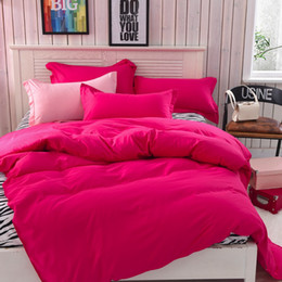 Wholesale Zebra Bedding Twin - Wholesale-2016 New Adult bedding zebra-stripe bedding set Morden duvet cover set king queen full twin size bed linens cotton&polyester