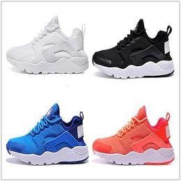 Wholesale Orange Shoes For Women Cheap - 2017 cheap Air Huarache 3 III Running Shoes For Women and Men, Fashion Huaraches 3 white black Trainer Athletic Sport Sneaker Eur 36-46