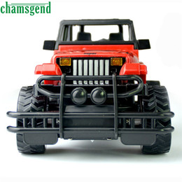 Wholesale Quality Rc Cars - Wholesale- CHAMSGEND 1:24 Drift Speed Radio Remote Control RC Car Off-road Vehicle Toy For Kids Children High Quality WNov30