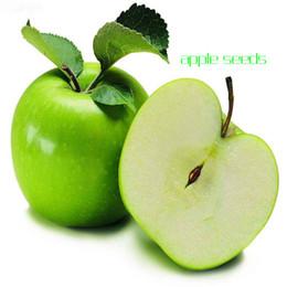Giganti 30 / PCS, meli verdi, semi, semi di mela dolce, semi di frutta tropicale, alberi da frutta da giardino piantati nel cortile, lo scenario da