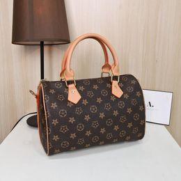Wholesale Pvc Pillow - High Quality Designer Handbags Luxury Bags Women Ladies Bags Famous Brand Messenger Bag PU Leather Pillow Female Totes Shoulder Handbag