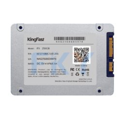 Wholesale Gb Hard Drives - KingFast SSD 256 GB F9 Solid State Drive Solid Hard Disk HD Hard Drive Disk SATA 3 hdd ssd disk For Laptop