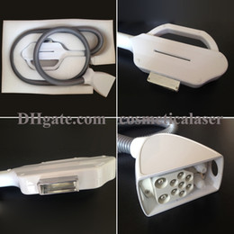 Wholesale Ipl Machines For Face - OEM IPL handle IPL handpiece Elight handle IPL hair removal machine parts handpiece for sale