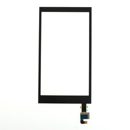 Wholesale Oem Lcd - OEM Touch Screen Digitizer Glass Lens for HTC Desire 200 310 516 610 620 626 816 820 A320e free DHL