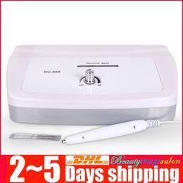 Wholesale pen desktop - Desktop New Scars Remover Spots Acne Reduction Mole Removal Laser Pen Anti Freckles Beauty Device for Home