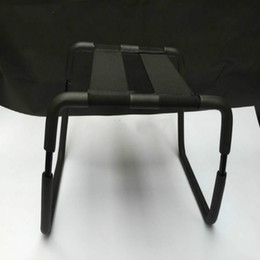 Wholesale Sex Toys Swings - Sex chair of couple furniture swing chairs furniture sofa vibrating chair sex toys for couples free shipping