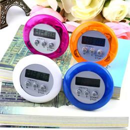 2019 kleine mechanische timer Heißer verkauf Mini Nette LCD Kochen Hause küche timer elektronische digitale timer wecker kochen werkzeuge