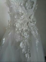 Wholesale Model Dress Wholesale - 2016 high quality wedding dress in bulk