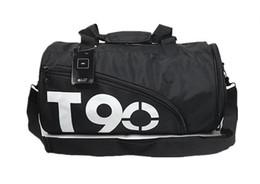 Sac de matériel de gymnastique client en nylon de la marine en gros de mode expédition gratuite / sacs de sport de voyage duffle sacs fourre-tout pour la gym ? partir de fabricateur