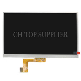 """Wholesale Lcd Replacement Screens For Tablets - Wholesale- New LCD Display Matrix For 10.1"""" Irbis TX58 TX59 3G Tablet inner LCD Screen replacement Free Shipping"""