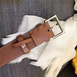 Wholesale Women S Luxury Gifts - 2017 Mens Belts Luxury High Quality Designer Belts For Men And Women styles G optional attribute for gift