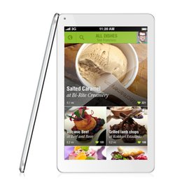Wholesale Tablet Sim 8gb - Wholesale- HOT Newest 10.1 inch 3G 4G LTE Tablet PC Android 5.1 Quad Core 1GB 8GB Dual SIM Card 2.0M Camera 1280*800 IPS Screen 4G Tablets