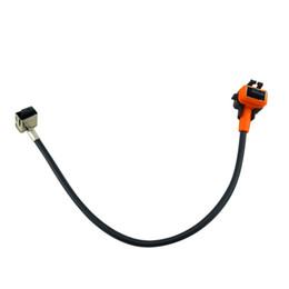 Wholesale Hid Ballast Oem - LEEWA Car Power Cord Wire Harness For Original Factory Original D3S OEM Xenon HID Ballast