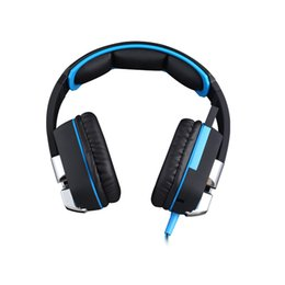 Wholesale Music Suppliers - Factory Supply G8200 Universal Stereo Play Gaming Listen Music 7.1 Vibrate Usb Microphone Headset From China Supplier