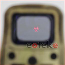 556 558 556 Fusil de visée à points rouges et verts holographique Resident Evil avec montures sur rail de 20 mm ? partir de fabricateur