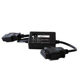 Argentina La mejor interfaz del módulo OBDII de la calidad S.1279 para el cable Lexia3 PP2000 S1279 hace los nuevos coches para la herramienta de diagnóstico de Lexia 3 Suministro
