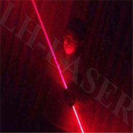 Wholesale Double Slider - High power double slider laser sword handheld red color laser supplies ktv for laser light show