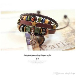 Wholesale Vintage Cloisonne Beads - Retro Cheap Fashion Star Beaded Pearl Infinity DIY Charm Bracelets Anklet Vintage Accessories For Women Girls Gifts Free Shipping