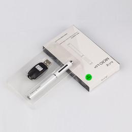 Wholesale Electronic Cig Refills - Wholesale-New Original Kamry Micro Electronic Cigarette kit mini E Cig Starter Kit Electronic Hookah 100 Puffs Refill Vape Pen Hookah Pen