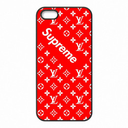 Wholesale Plastic Iphone 5c Cases - Design Supreme Phone Covers Shells Hard Plastic Cases for iPhone 4 4S 5 5S SE 5C 6 6S 7 Plus ipod touch 4 5 6
