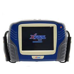 Actualización de la herramienta de diagnóstico universal del coche de la gasolina de XTOOL PS2 GDS del 100% en línea con la caja del cartón desde fabricantes