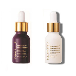 Wholesale Rose Control - Top Quality HERES B2UTY Makeup 24k Rose Gold Elixir Unicorn Essence Essential Oil 15ml