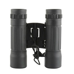 Wholesale Wholesale Binoculars - Portable 12X30 96 1000m Mini Sports Optics Binocular Telescope Spotting Scope for Hunting Camping Hiking Traveling Concert H12595