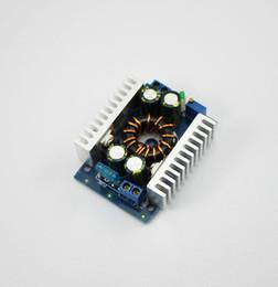 Elevar el convertidor online-DC / DC Boost Converter 8-32V 12v Step-up a 24v 9-46V 150W 8A Módulo de fuente de alimentación