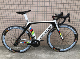 Wholesale Carbon Road Bikes For Sale - cipollini RB1000 Size M Full Carbon Road complete Bike Bicycle With 5800  Ultegra R8000 Groupset For Sale