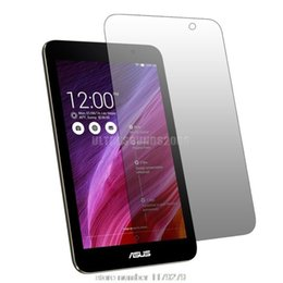 Wholesale Lcd For Asus Memo Pad - Wholesale- 2Pcs High transparent Clear Lcd Screen Protector guard film for Asus MeMO Pad 7 ME176C with retail package