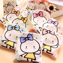Wholesale Cute Little Underwear - Cartoon underwear cute little doll underwear cotton cute underwearcartoon print briefs