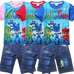Wholesale Winter Clothes For Little Girls - Wholesale- 2016 fashion children summer shorts sets toddler baby boys next* clothing all infant girl clothes for little kids tracksuit