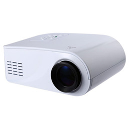 Wholesale Dlp Glasses - Wholesale-Symrun New Arrivals X6 1500 Lumens Full Hd 1080P Android 4.2 Shutter projector glasses