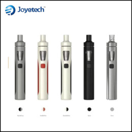 Wholesale Pro One Kit - 100% Original Original Joyetech eGo AIO Kit With 2.0ml Capacity 1500mAh Battery Anti-leaking Structure Childproof Lock All-in-one evod pro k