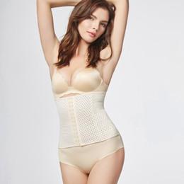 Wholesale Sexy Hot Girls Body - Wholesale- Sexy Girl Women Hot Body Shaper Slim Waist Tummy Girdle Belt Waist Cincher Under bust Corset Firm Waist Trainer Slimming Belly