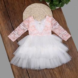 Rabatt Häkeln Babys Kleid 2018 Babys Mädchen Häkeln Kleid Im